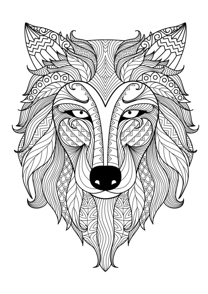 coloring-incredible-wolf-by-bimdeedee